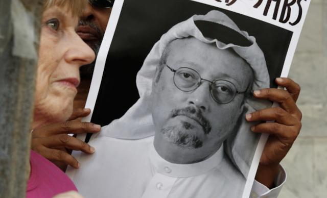 Saudi Arabia rejects Senate position on Khashoggi killing