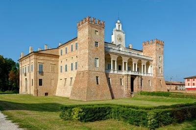 Villa Medicii del Vascello - gite cremona e provincia - Vacanze in Lombardia