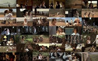 Nirgendwo in Afrika / Nowhere in Africa. 2002.