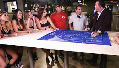 Bar Rescue Extremes / Second Base