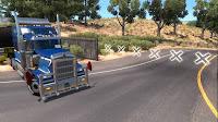 No More Dead End Symbols for American Truck Simulator