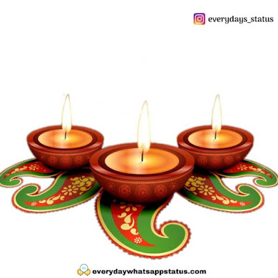 diwali 2019 |Everyday Whatsapp Status | UNIQUE 50+ Happy Diwali Images HD Wishing Photos