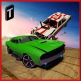 Game Car Destruction League Download