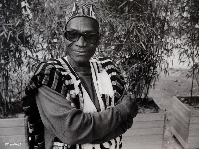 seydou keita photographe bamako mali noir et blanc portrait jean pigozzi