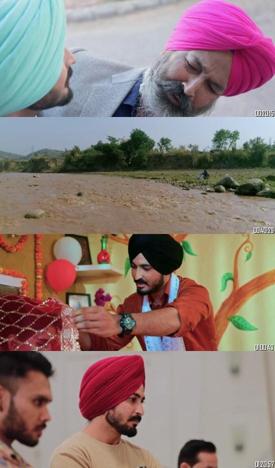Kutte Fail 2021 Punjabi 720p 480p WEB-DL x264 Full Movie