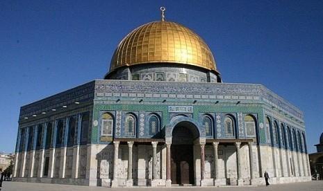 Bangunan yang Jadi Saksi Sejarah Panjang Islam di Palestina