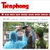 Tinh hình dịch bệnh trên địa bàn Đà Nẵng 'rất nguy cấp'