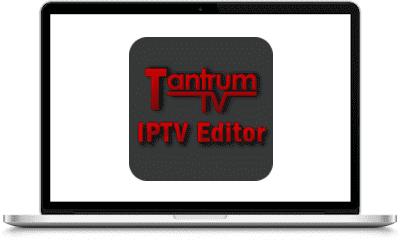 Tantrum IPTV Editor 1.0.0.2