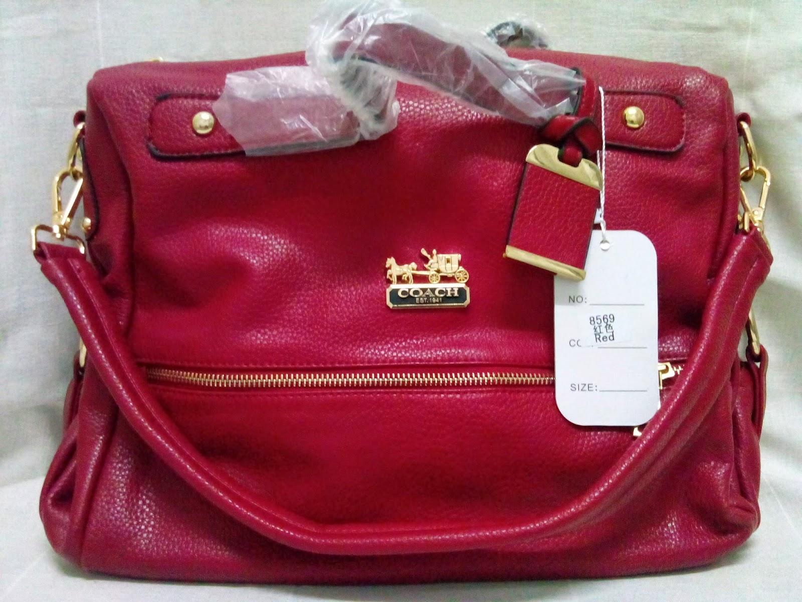 Handbag Murah Berjenama