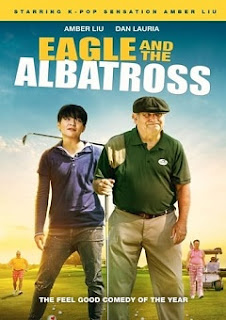 Eagle And The Albatross 2020