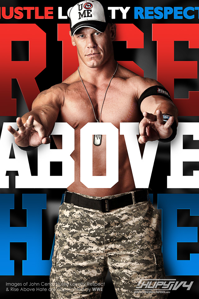 Free Hd Wallpapers Collection John Cena Wallpaper For Samsung Champ