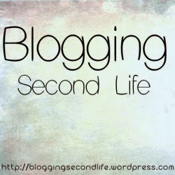 Blogging Secondlife