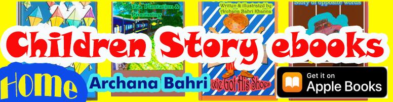 Children Story eBooks