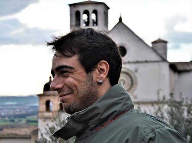 Gabriele Gallono poeta