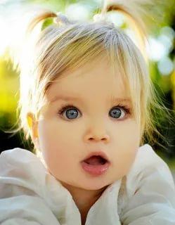 صور اطفال كيوت تصلح لخلفية الموبايل