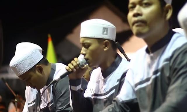 Indonesia Raya Aman Azzahir Pekalongan