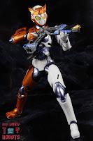S.H. Figuarts Kamen Rider Valkyrie Rushing Cheetah 31S.H. Figuarts Kamen Rider Valkyrie Rushing Cheetah 38