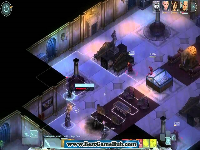 Shadowrun Dragonfall v2.09 Unity Games Free Download