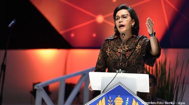 Sri Mulyani Minta MK Tolak Uji Materi UU Penanganan Covid-19