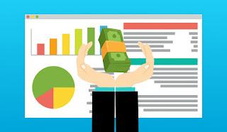 Cara Membuat Blogger Jadi Bisnis Besar Secara Online