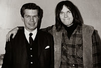 Neil Young & Scott Young