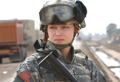 Tentara Amerika