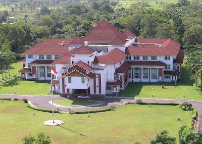Jurusan Universitas Bengkulu dan Biaya Kuliah Universitas Bengkulu