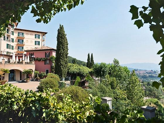 Renaissance Tuscany In Italy Sweepstakes