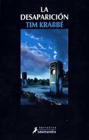 La desaparición – Tim Krabbé