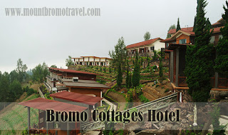 Bromo Cottages Hotel
