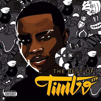 TIMBO STP - THE BEST OF TIMBO STP Cover