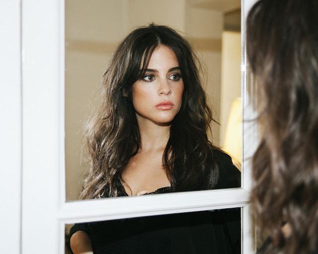 Cristina Abad, Servir y Proteger, actriz, serie de televisión, tv show, model, RTVE, Acacias38, actoraza,