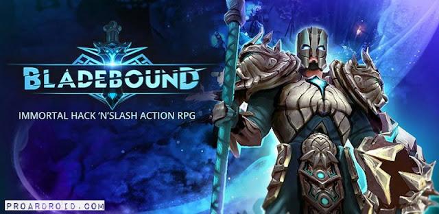 Blade Bound مهكرة