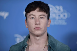 druig - barry keoghan