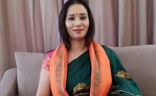 bhojpuri-singer-kalpana-join-bjp