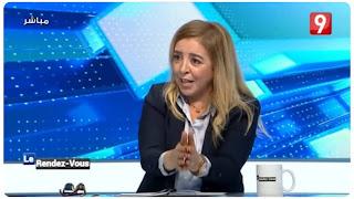 وزيرة الصحة السابقة سنية بالشيخ تحذر مما قد يحدث في تونس بداية من الأسبوع القادم