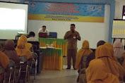 Balai Bahasa Aceh Menggelar Lomba Mengajar Guru SD