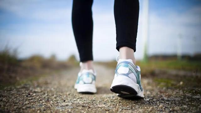كيف تحقق أقصى استفادة من تمرين المشي