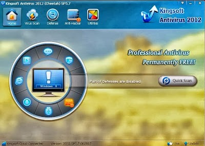 أقوى برامج حماية مجانية لحاسوبك أفضل من البرامج المدفوعة
