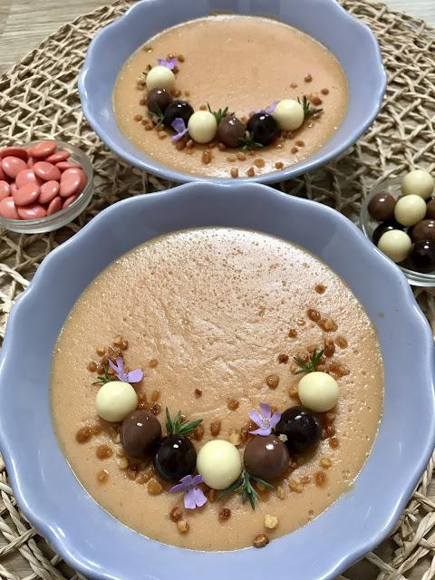 NATILLAS DE CALABAZA ¡Un POSTRE Delicioso, Fácil y Rápido!