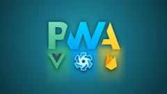 Quasar V1: PWA (with Vue JS 2, Firebase, NodeJS & Express)