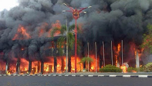 16 Arti Mimpi Melihat Kebakaran menurut Islam dan Primbon Jawa