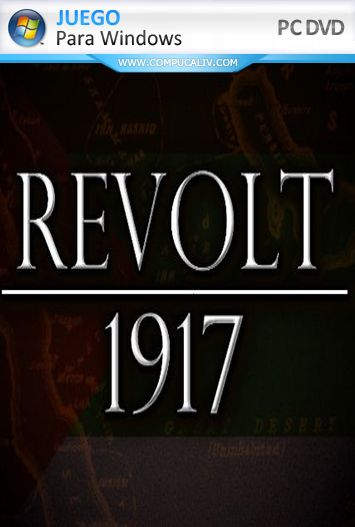 REVOLT 1917 PC Full