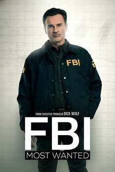 FBI: Most Wanted 1ª Temporada Torrent – WEB-DL 720p Dual Áudio