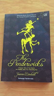 buku the penderwick buku jeanne birdsall