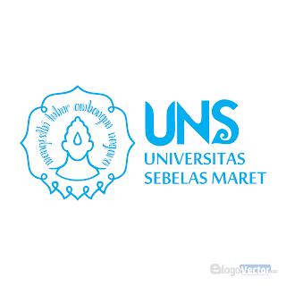 Universitas Sebelas Maret Logo vector (.cdr)