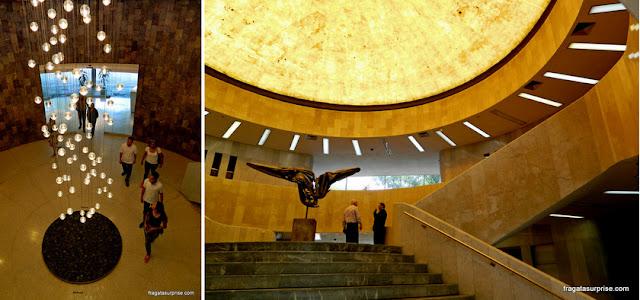Museu de Arte Moderna, Cidade do México