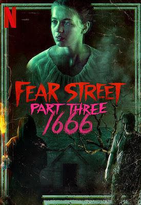 Fear Street: Part Three 1666 (2021) Dual Audio Hindi 720p WEBRip ESubs Download
