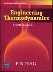 Download Engineering Thermodynamics By P K NAG Book Pdf