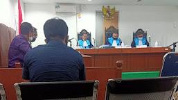 Sidang Sengketa Pemilihan Rektor Universitas Negeri Gorontalo Berawal Dari Keputusan Menristekdikti